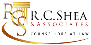 R.C. Shea & Associates, Counsellors at Law - Toms River Lawyers